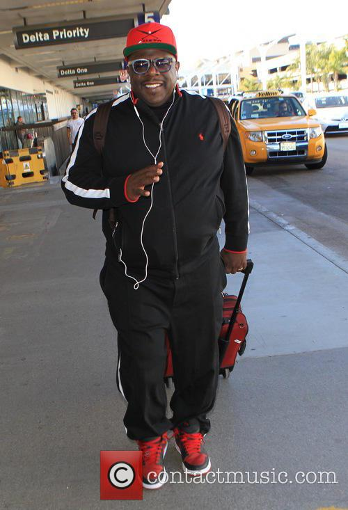 Cedric The Entertainer 4