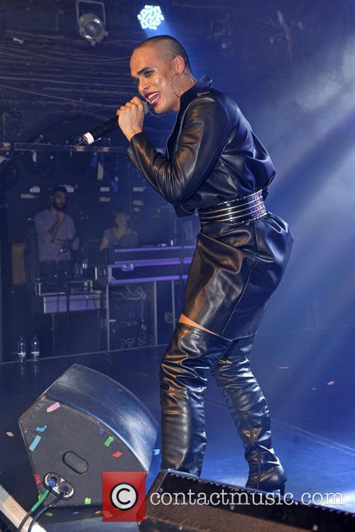 Seann Miley Moore 9