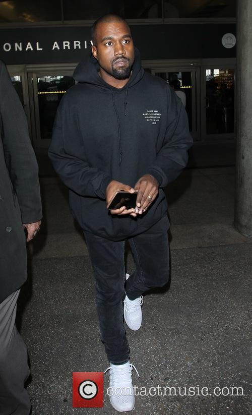 Kanye West Shows Shocking Support For 'Innocent' Bill Cosby