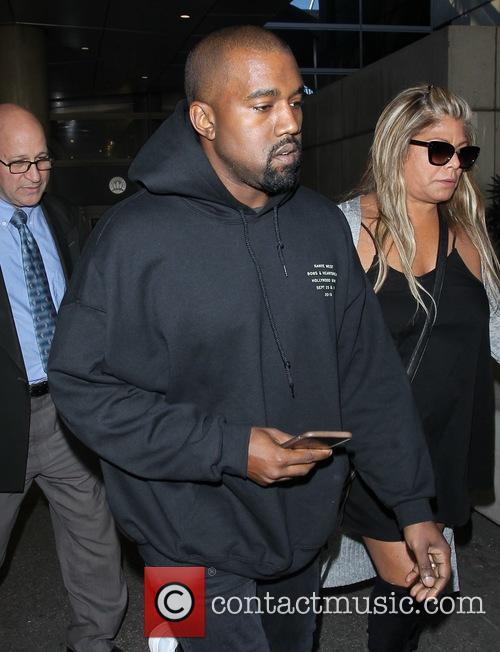 Kanye West 8