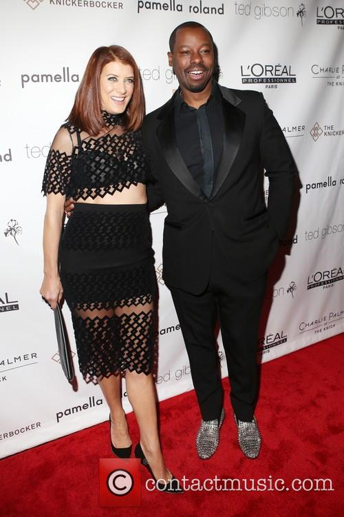 Kate Walsh and Ted Gibson 7