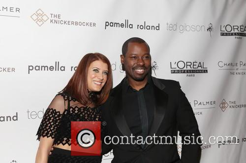 Kate Walsh and Ted Gibson 9