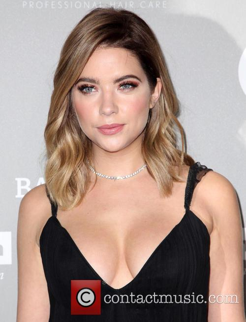 Ashley Benson 3