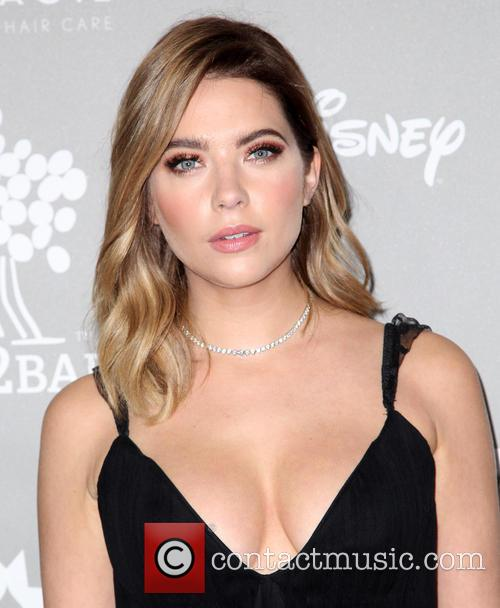 Ashley Benson 6