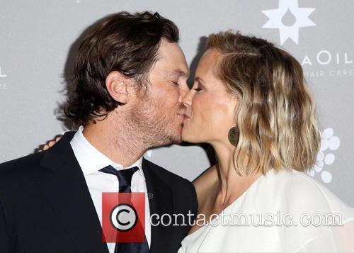 Oliver Hudson and Erinn Bartlett 5