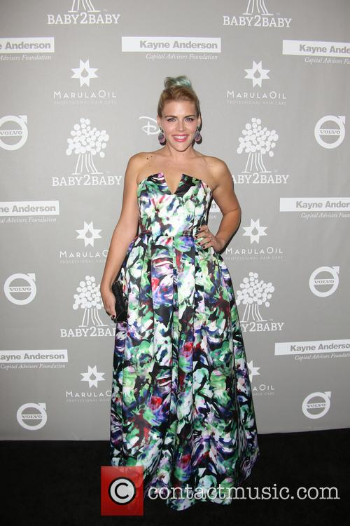 Busy Philipps 10