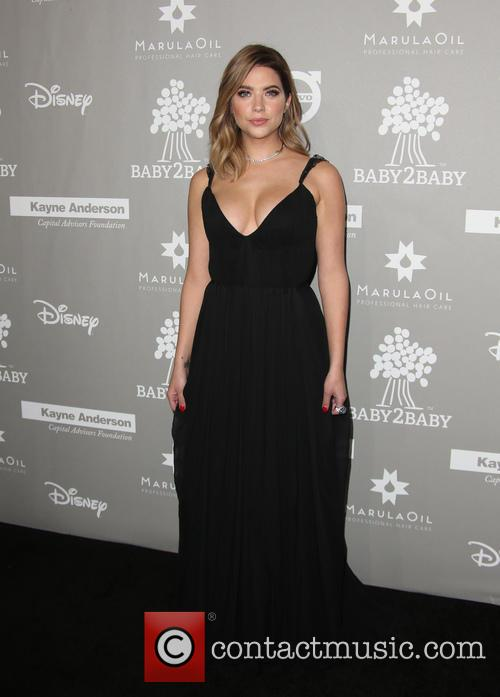 Ashley Benson 11