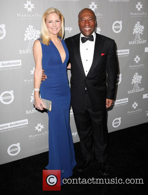 Jennifer Lucas and Byron Allen 2