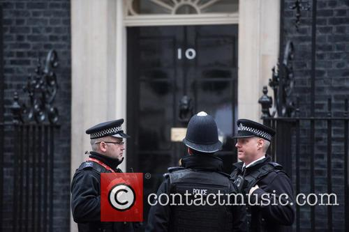 Downing Street 4