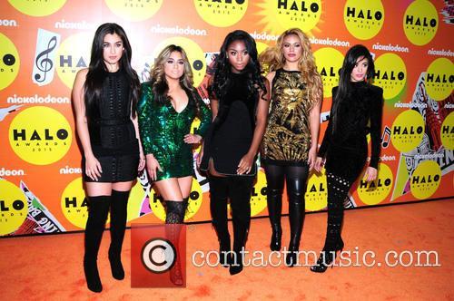 Fifth Harmony 9