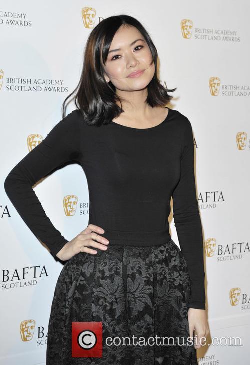 Katie Leung 1