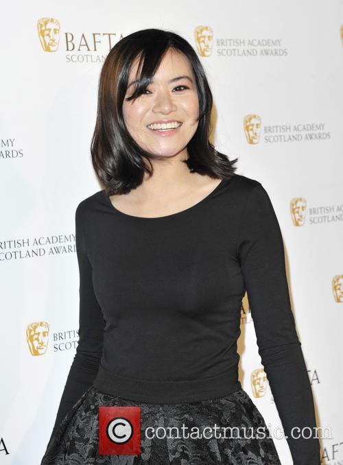 Katie Leung 3