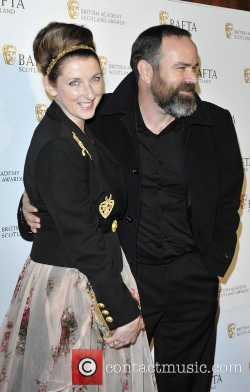 Julie Wilson Nimmo and Greg Hemphill 1