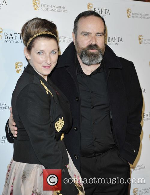 Julie Wilson Nimmo and Greg Hemphill 2