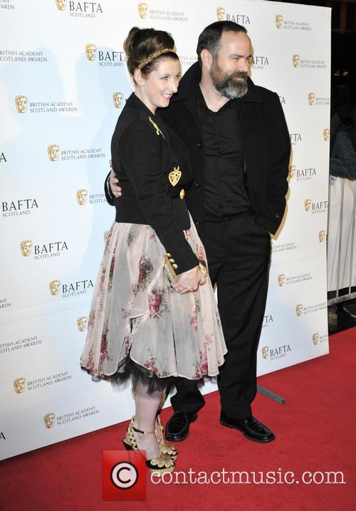 Julie Wilson Nimmo and Greg Hemphill 3