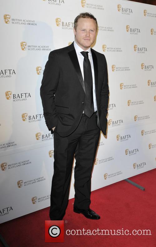 Gary Lamont 2