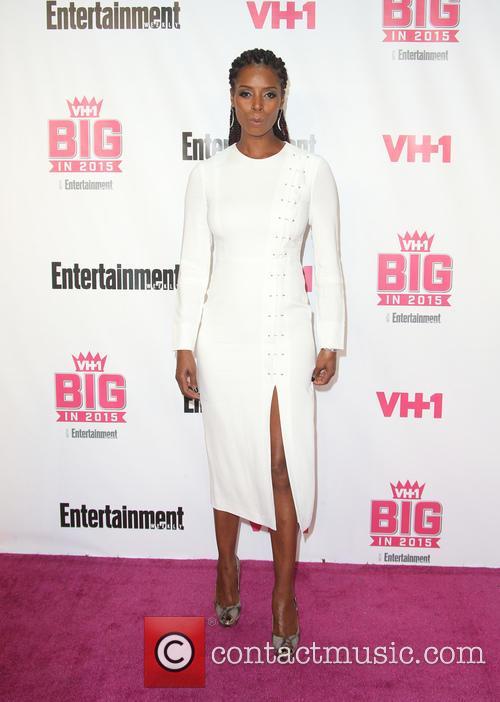 Tasha Smith 7