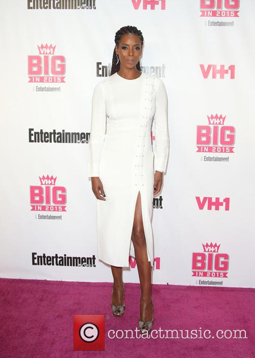 Tasha Smith 8