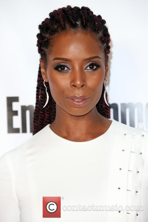 Tasha Smith 11