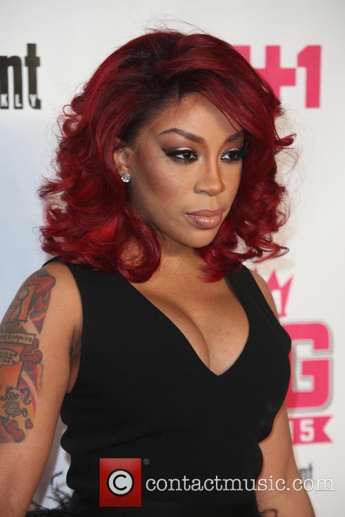K. Michelle 9