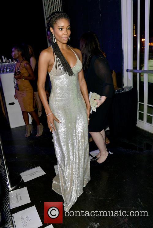 Gabrielle Union 1