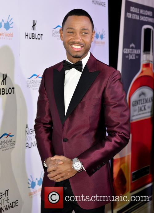 Terrence J 1