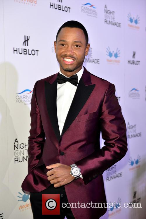 Terrence J 3
