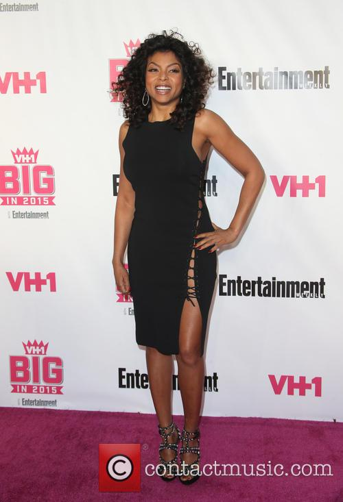 VH1 Big In 2015 With Entertainment Weekly Awards