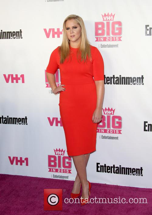 Amy Schumer Confirms 'Inside Amy Schumer' Has Not Been Cancelled