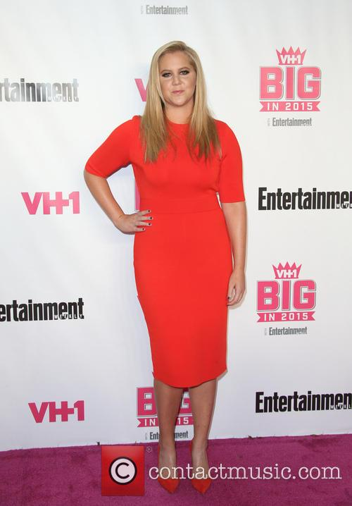Amy Schumer Will Now Only Take Pictures With 'Nice People' After Scary Fan Encounter