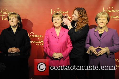 Angela Merkel 9