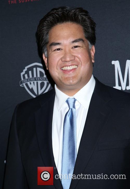 Raymond Wu 1