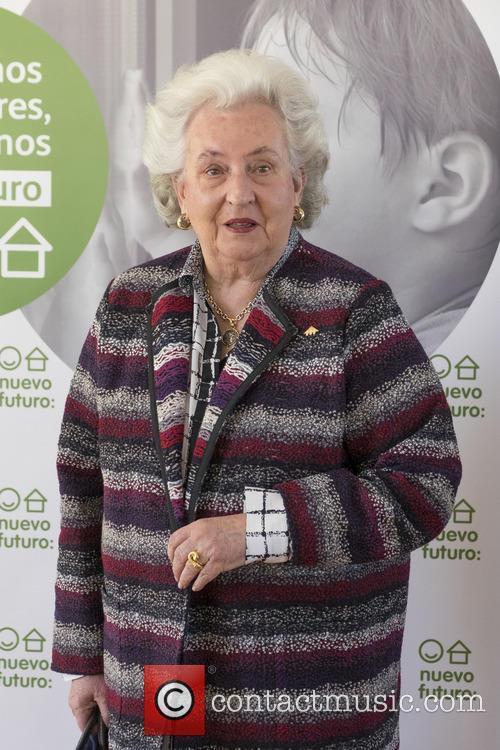 S.a.r. Princess Pilar De Borbon 2
