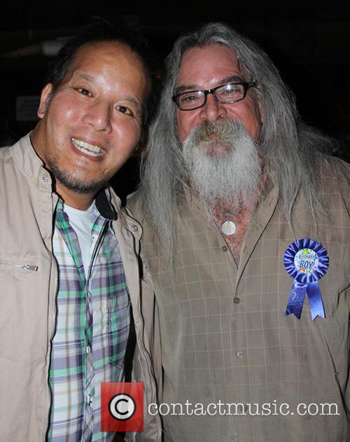 Craig C. Chen and Scott Engrotti 1