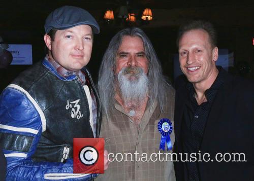 Jake Sharp, Scott Engrotti and Victor Stagliano 2