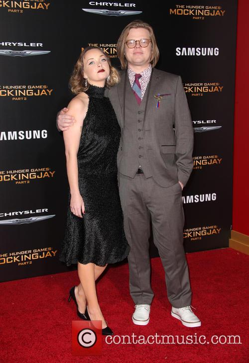 Elden Henson and Kira Sternbach 1