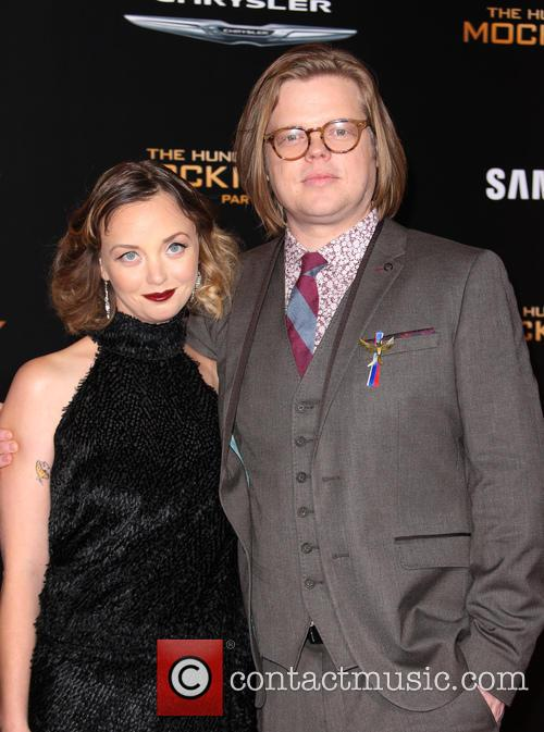 Elden Henson and Kira Sternbach 2