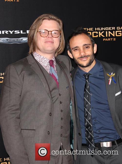 Elden Henson and Guest 3