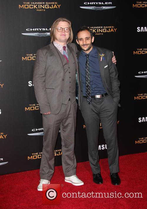 Elden Henson and Guest 4
