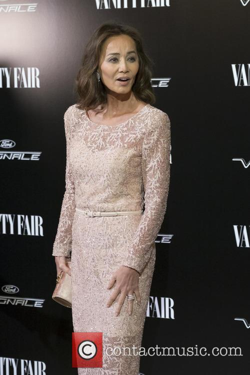 Vanity Fair and Isabel Preysler 2