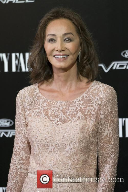 Vanity Fair and Isabel Preysler 4