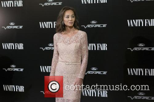 Vanity Fair and Isabel Preysler 5