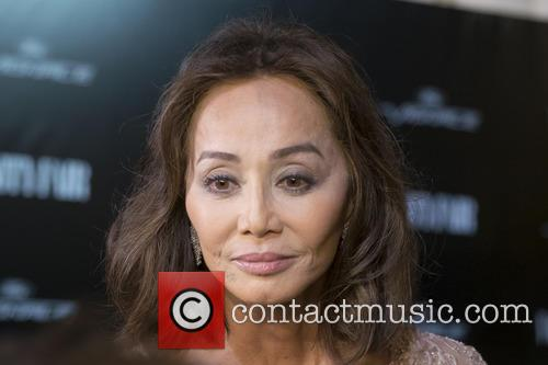 Vanity Fair and Isabel Preysler 6