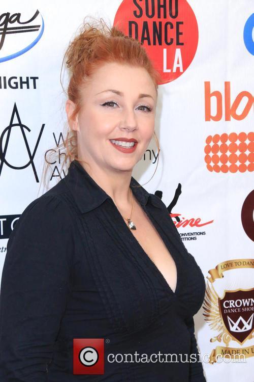 Tina Cardinale 1