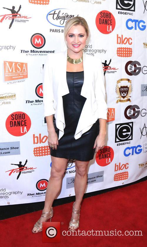 Katherine Bailess 1