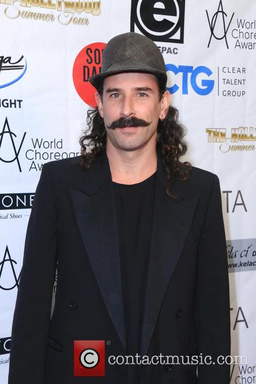 Ryan Heffington 1
