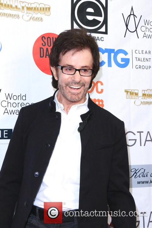 George Chakiris 1