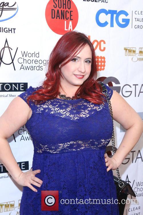 Ginger Lee Belle 1