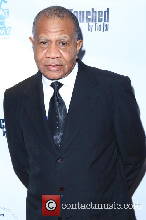 Lenny Williams 1