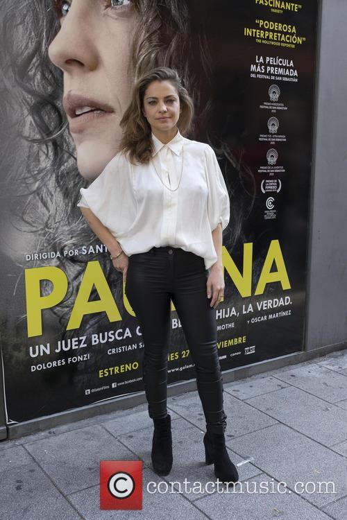 'Paulina' - Photocall